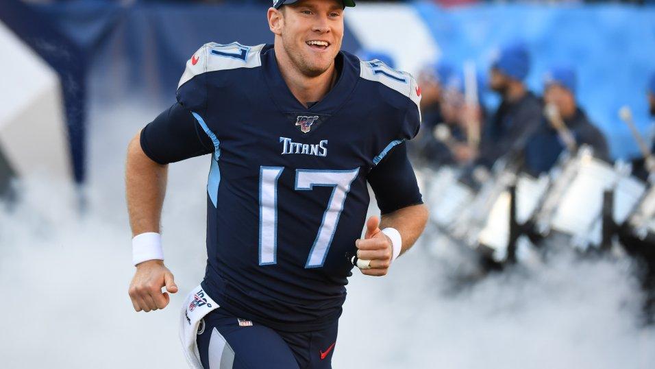The Titans' scheme has made Ryan Tannehill a top-10 quarterback | NFL News, Rankings and Statistics | PFF