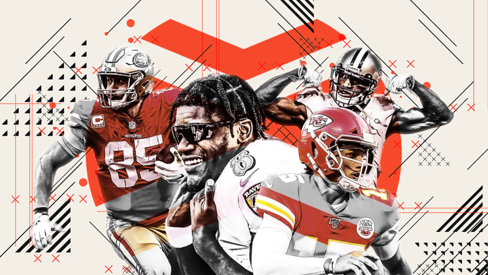 Pff 2020 Nfl Playoff Preview Each Team S Chances And The Reasons They Could Win It All Nfl News Rankings And Statistics Pff