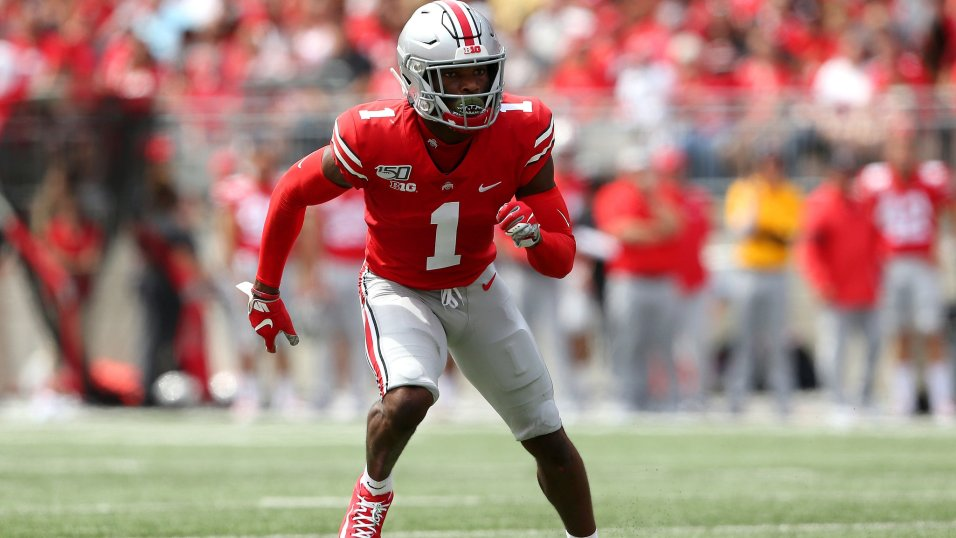 Projecting Ohio State CB Jeffrey Okudah's impact as an NFL player ...