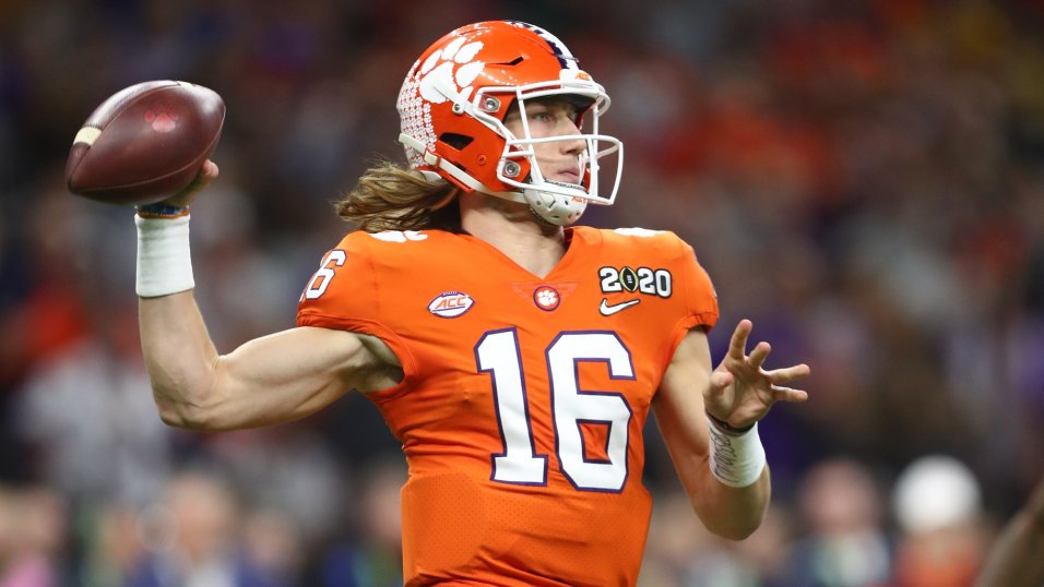 Galina: How the Jacksonville Jaguars can build their offense around QB Trevor Lawrence | NFL Draft | PFF