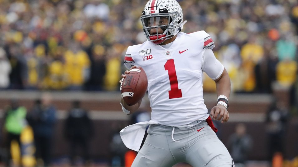 2021 NFL Draft: Potential landing spots for Justin Fields, and why a draft-day slide could spark a OROY season from the Ohio State QB | NFL Draft | PFF