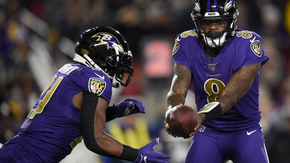 2020 Nfl Team Preview Series Baltimore Ravens Nfl News Rankings And Statistics Pff