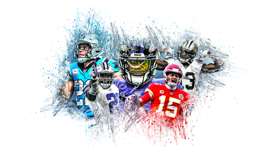 Best Picks For Fantasy Football 2021 2020 Fantasy Football Draft Kit | Fantasy Football News, Rankings