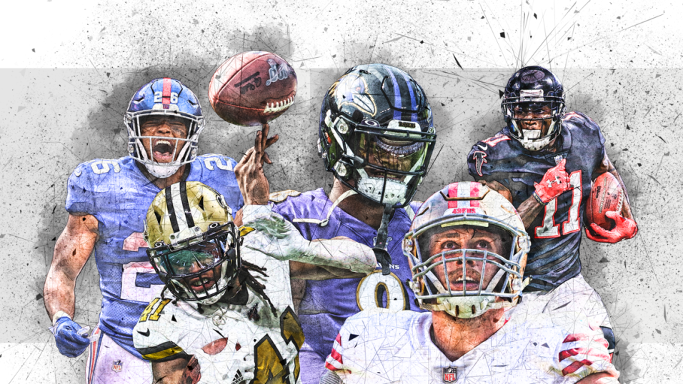 Nfl Week 9 Fantasy Football Cheat Sheet Fantasy Football News Rankings And Projections Pff