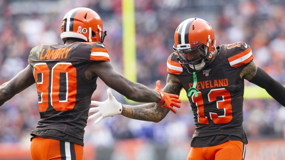 2020 Nfl Team Preview Series Cleveland Browns Nfl News Rankings And Statistics Pff