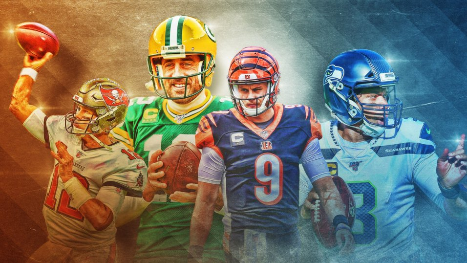 NFL quarterback kryptonite: The biggest weaknesses for all 32 of the 2020  starting QBs | NFL News, Rankings and Statistics | PFF