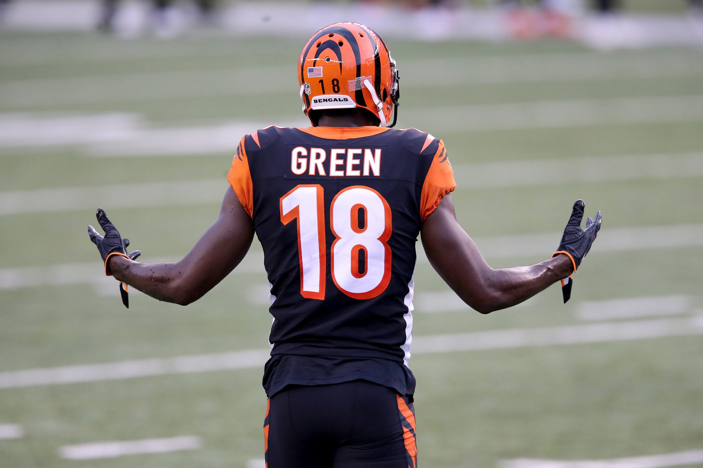 2020 NFL Trade Deadline: A.J. Green, John Ross and Shawn Williams ...