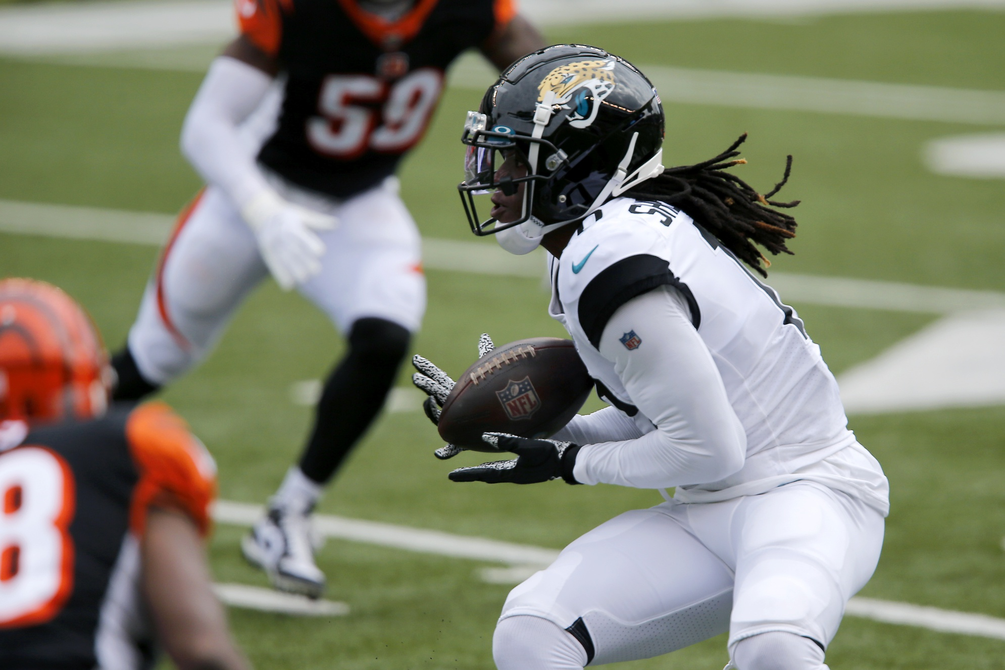 NFL Week 4 PFF ReFocused: Cincinnati Bengals 33, Jacksonville Jaguars 25 |  NFL News, Rankings and Statistics | PFF