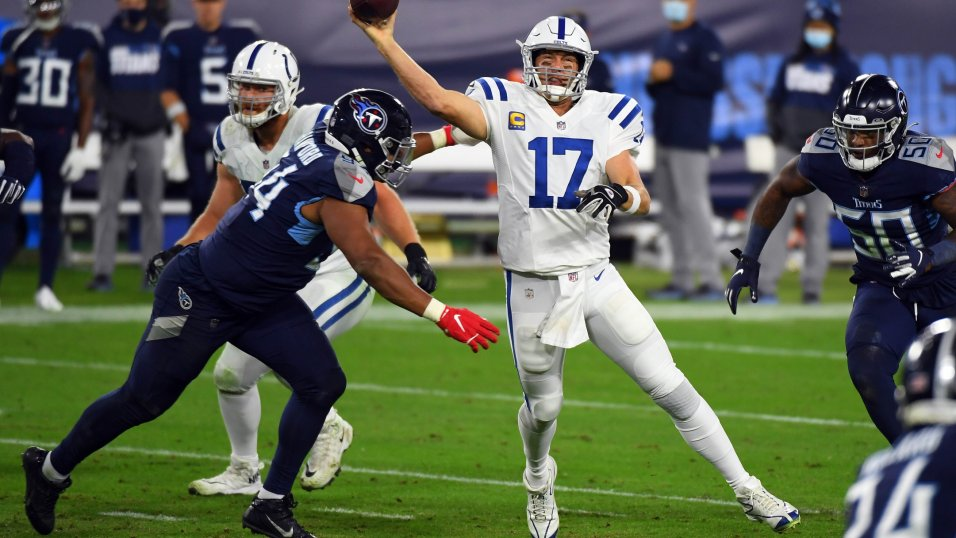 Monson The Indianapolis Colts Need The Old Philip Rivers Back If They Are To Have A Legitimate Shot In The Postseason Nfl News Rankings And Statistics Pff