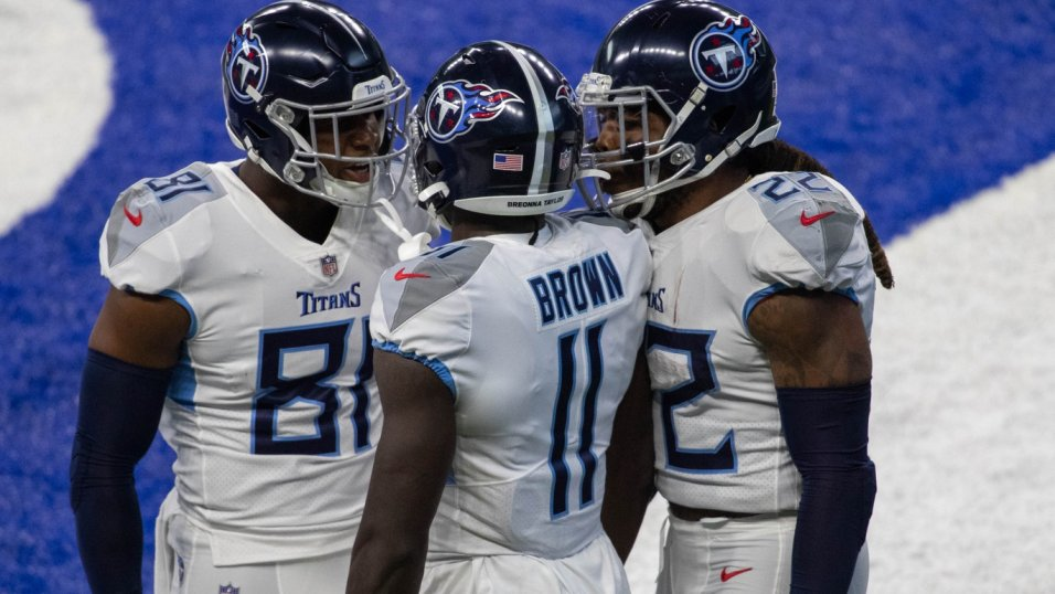 NFL Week 12 PFF ReFocused: Tennessee Titans 45, Indianapolis Colts 26 | NFL  News, Rankings and Statistics | PFF