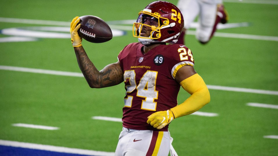 Fantasy Football: Will Antonio Gibson emerge as DC CMC? | Fantasy Football News, Rankings and Projections | PFF