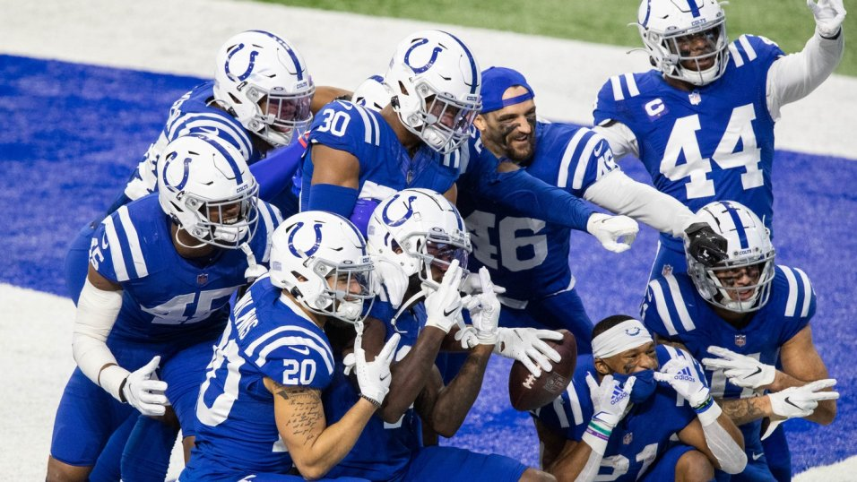 Nfl Week 15 Pff Refocused Indianapolis Colts 27 Houston Texans 20 Nfl News Rankings And Statistics Pff