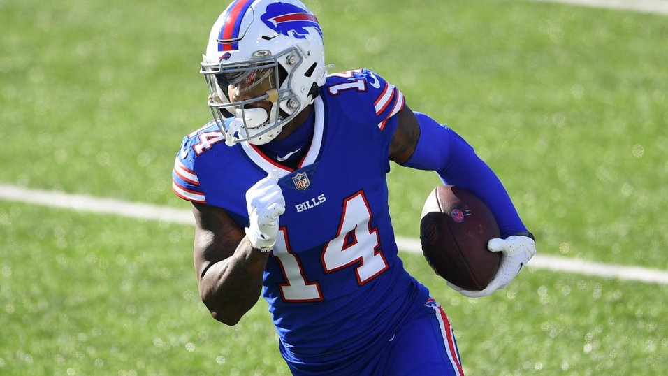 Fantasy Football: Week 14 WR/CB matchups and TE breakdown | Fantasy Football News, Rankings and Projections | PFF