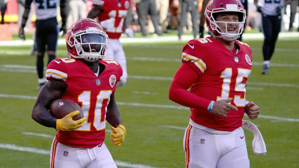 Draftkings Showdown Kansas City Chiefs Vs Cleveland Browns Nfl Divisional Round Fantasy Football News Rankings And Projections Pff