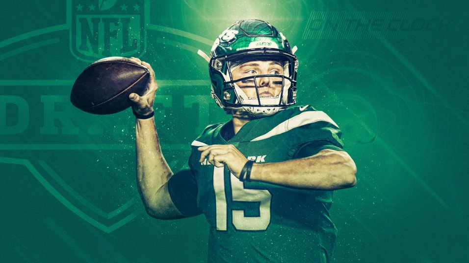 Image result for zach wilson jets