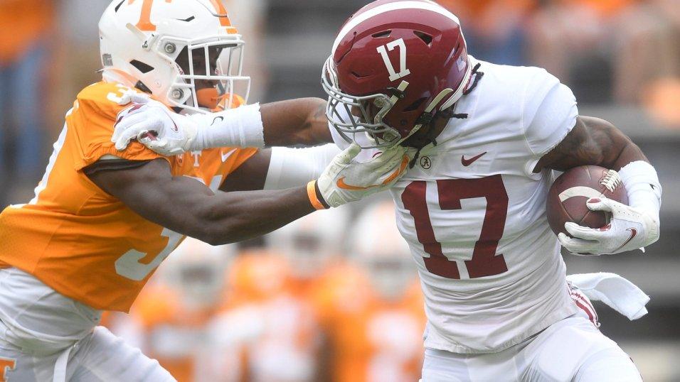 Three-Round 2021 NFL Mock Draft: NFC East | NFL Draft | PFF