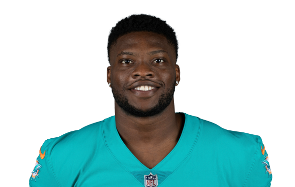 Emmanuel Ogbah | Kansas City Chiefs LE | NFL and PFF stats ... Emmanuel Ogbah
