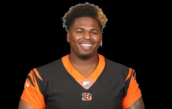 Rod Taylor | Cincinnati Bengals G | NFL and PFF stats | PFF