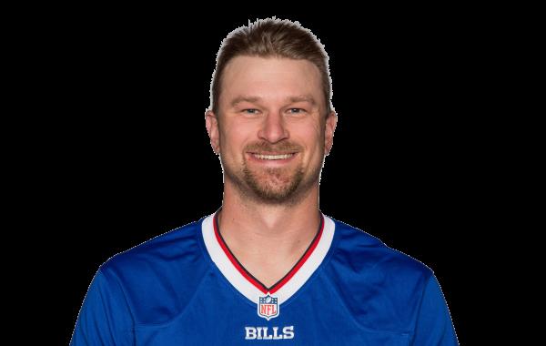 Dan Carpenter   Buffalo Bills K   NFL and PFF stats   PFF