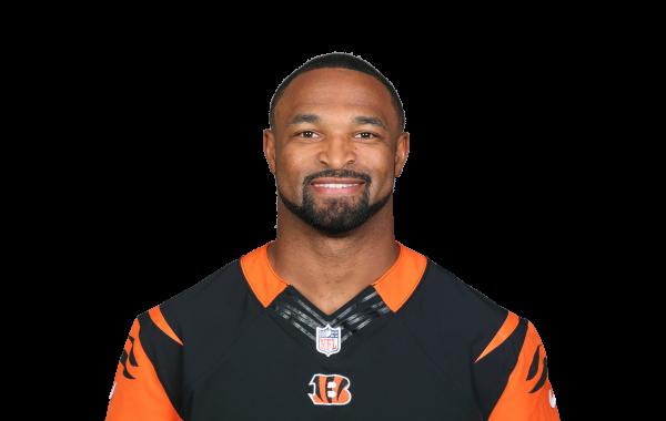 Cedric Peerman | Cincinnati Bengals HB | NFL and PFF stats | PFF