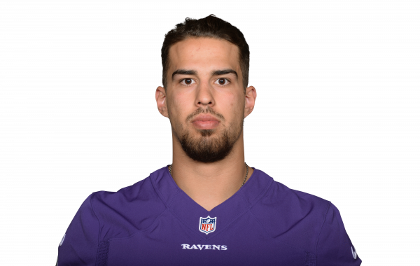 Crockett Gillmore | Baltimore Ravens TE | NFL and PFF stats | PFF
